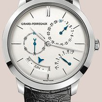 Girard Perregaux Girard-Perregaux 1966 Annual Calendar and...