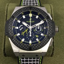 Hublot King Power Guga Kuerten