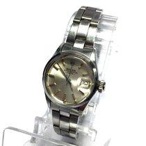 ロレックス (Rolex) Oyster Perpetual Date Stainless Steel Ladies...