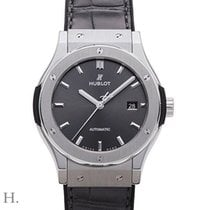 Hublot Classic Fusion Automatic Racing Grey 42mm
