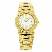 Piaget Tanagra Yellow Gold Watch (Pre-Owned)
