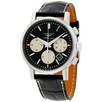 Longines Heritage Column Wheel Chronograph Automatic Men's...