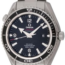 Omega : Seamaster Planet Ocean XL 'Quantum of Solace'...