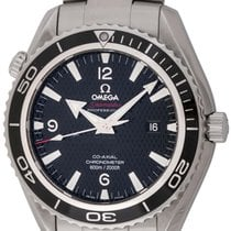 Omega Seamaster Planet Ocean XL 'Quantum of Solace'...