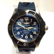 Breitling 1884 Superocean Chronometer Automatic Steel Men'...