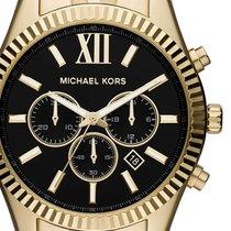 Michael Kors MK8286 Lexington Chronograph Herren 45mm 10ATM