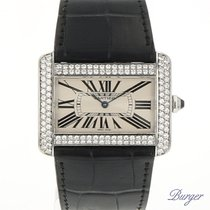 Cartier Divan XL Diamonds