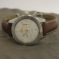オメガ (Omega) - Speedmaster Co-axial Chronograph MAI INDOSSATO -...