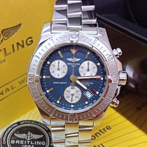 Breitling Colt Chronograph A73380 - Box & Papers 2011