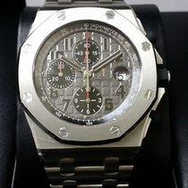 Audemars Piguet 26170TI Royal Oak Offshore Chronograph...