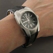 Bulgari Ergon Men's Watch EG30BSLD