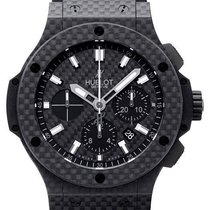 Χίμπλοτ (Hublot) Hublot Big Bang All Carbon Ref. 301.QX.1724.RX