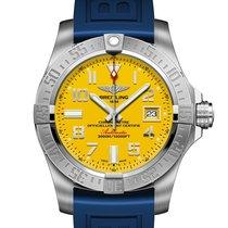 Breitling A1733110/I519/158 Avenger II Seawolf Men's Watch