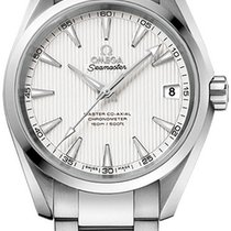 Omega Aqua Terra 150m Master Co-Axial 38.5mm 231.10.39.21.02.002