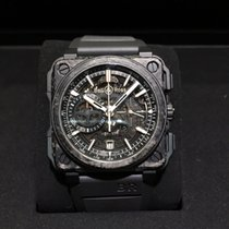 ベルアンドロス (Bell & Ross) Carbon Forgé Limited Edition 250...
