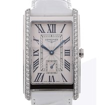 Longines DolceVita 42 Quartz Small Second