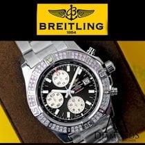 브라이틀링 (Breitling) Diamond Breitling Colt Chronograph Stratus...