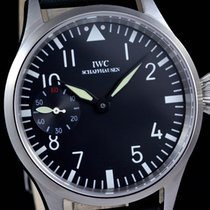 IWC Schaffhausen Military Marriage Watch c.1936