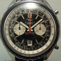 Breitling Navitimer ref. 1806 Air Force Irak inv. 1867 - Militare