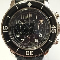 Blancpain Air Command Flyback Chronograph
