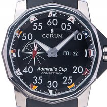 Corum Admiral's Cup Competition Chronometer Titan Automati...