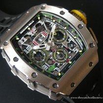 "Richard Mille : Rare New Model Chronograph ""RM11-03""..."