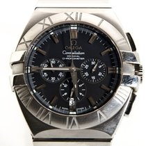 Omega – Constellation Co-Axial – Double Eagle – 1514.51.00 –...