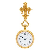 Waltham pocket watch 144350