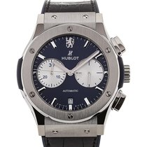 Hublot Classic Fusion 45 Chelsea Football Club L.E.