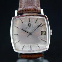 Omega Automatic White Dial cal.565 anno 1967
