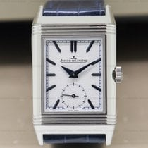 Jaeger-LeCoultre Q3908420 Reverso Tribute Duoface SS (26342)