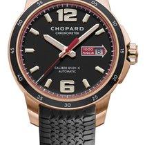Chopard Mille Miglia GTS Automatic 18K Rose Gold Men's Watch