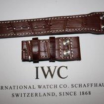 IWC Big Pilot watchband strap 22mm
