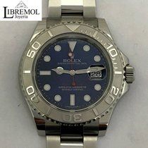 Rolex Yacht-Master Blue Dial