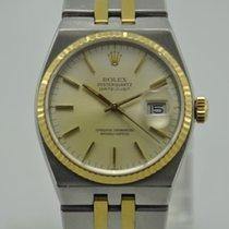ロレックス (Rolex) OysterQuartz Datejust Ref. 17013 Gold/Steel...