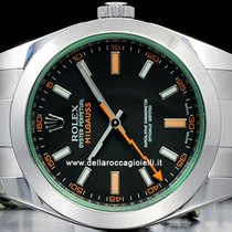 勞力士 (Rolex) Milgauss  Watch  116400GV