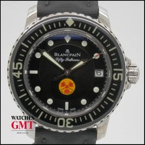 Blancpain Fifty Fathoms 'No Radiations' Limited...