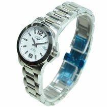 Longines Conquest - Automatic Ladies Watch 29,5mm L32764166