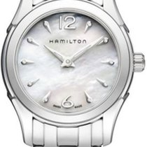 Hamilton Ladies H32261197 Jazzmaster Quartz Watch