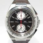 IWC Ingenieur Chronograph Silberpfeil IW378511