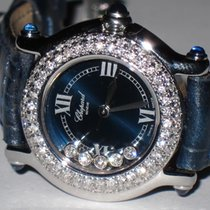 Chopard Happy Sport Diamonds