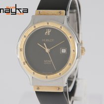 Hublot Classic MDM Ladies Steel and Gold 1391.2