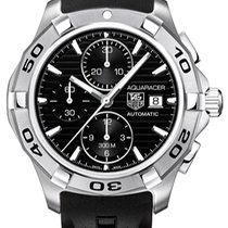 TAG Heuer Aquaracer Chronograph Calibre 16 CAP2110.FT6028