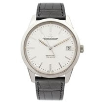 Jaeger-LeCoultre Geophysic True Second Stainless Steel 39.6mm