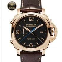 パネライ (Panerai) - LUMINOR 1950 3 DAYS CHRONO FLYBACK AUTOMATIC...