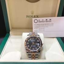 勞力士 (Rolex) 116231BKAR Datejust 36mm