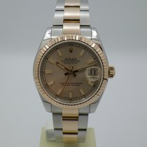 Rolex Datejust 31 rolesor