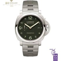 Panerai Luminor Marina Harrods Limited Edition of 100 pieces