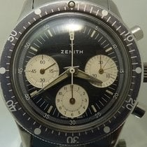 Zenith Chronograph Ref. A 277 inv. 1887 - Vintage