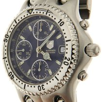 TAG Heuer Chronograph - Wristwatch - CG 2111 RO - (our...